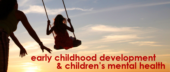Early Childhood Development and Mental Health Curricula