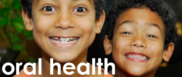 Oral Health Curricula